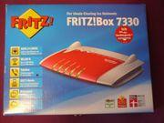 FRITZ - BOX 7330