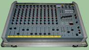 PA-Anlage Zeck PD 12 Powermixer