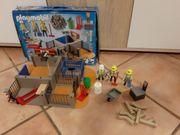 Playmobil 4135 Bauhof