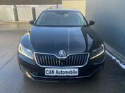 Skoda Superb DSG LAURIN KLEMENT