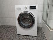 Waschtrockner Siemens IQ500 - nur 2