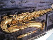 Yamaha Tenor-Saxophon YTS-62 incl Original-Koffer