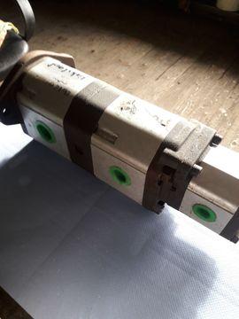 Sonstige Nutzfahrzeuge - hydropumpe dreifach