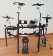 E-Drum Roland TD-25KV V-Drum Set