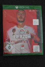 Fifa 20 Xbox One NEU