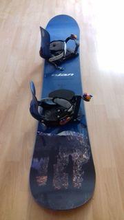 Snowboard - Elan NEU unbenutzt