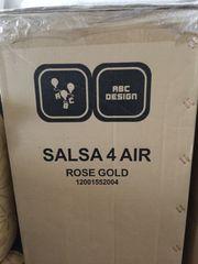 ABC DESIGN Salsa 4 Air