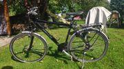 Fahrrad Hercules Avanos XT