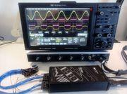 Oscilloscope Oszilloskop Teletyne Lecroy Waverunner