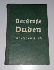 Der große Duden 1941 Deutsche