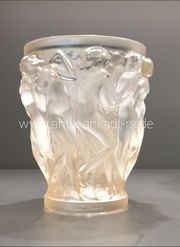 Lalique Kristall Ankauf - Baccarat Glas -
