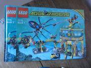 Lego 7775 Unterwasserstation Aqua Riders