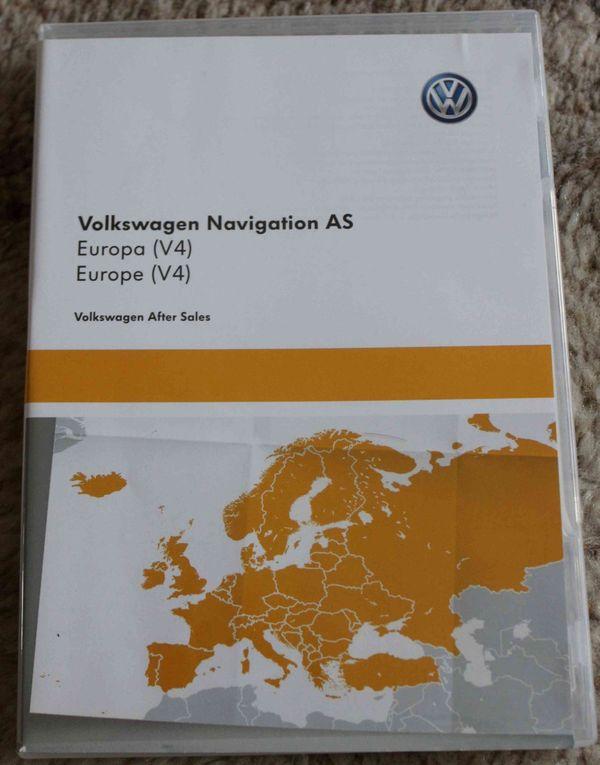 Vw Sd Karte.Vw Navigation Sd Karte Für Discovermedia Generation 2 Typ As In