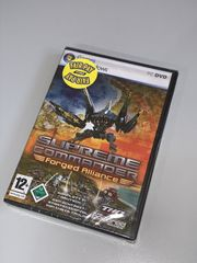 PC Spiel Supreme Commander - Forged
