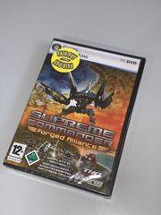 PC Spiel Supreme Commander - Forged