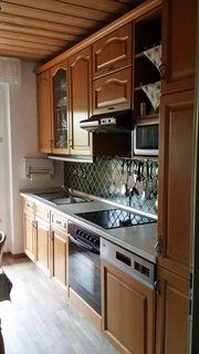 Einbauküche Landhausstil