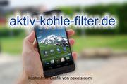 Top-Level de Domain - aktiv-kohle-filter de -