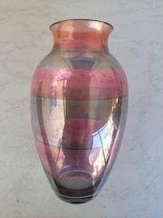 Modische Vase