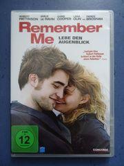 inkl Versand Remember Me - Lebe