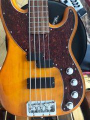Hotwire PJ 3000 Bass 5