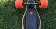 Boosted Board Dual Elektro LongboardSkateboard