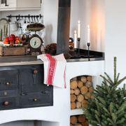 Einfamilienhaus Schwedenhaus mit top Ausstattung