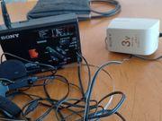 Sony Walkman Professional Recorder WM-D3