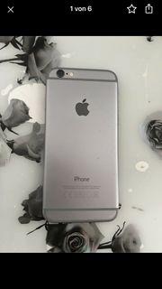 I Phone 6 - 16 GB -