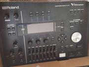 Roland TD-50 Drum-Modul Flaggschiff wie