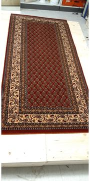 Brücke Läufer Teppich Orienttepppich Berberteppiche