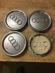 Audi Radkappen