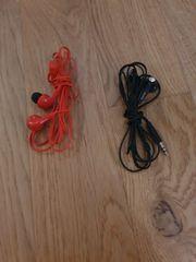 Kopfhörer mit 3 5mm Klinkenanschluss