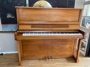 Klavier Marke Seiler 128 cm