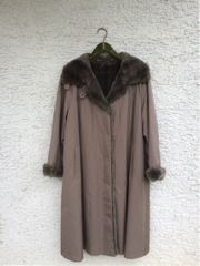 Damen Mantel JOLIPEL Gr 22