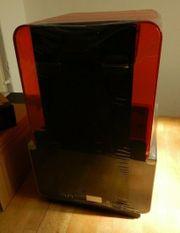 Formlabs 2 SLA 3D-Drucker
