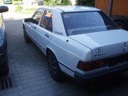 Mercedes W 201 190D