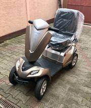 Kymco Maxer Elektromobil bis 20