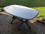 Gartentisch 90x170 cm klappbar