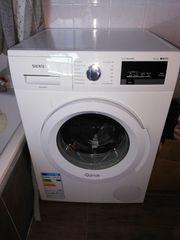 Siemens Waschmaschine IQ 500 drive