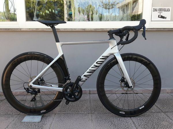 Canyon Aeroad CF SL DISC -