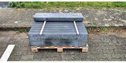 Randsteine von Lith Tiefboard 8x25x100cm