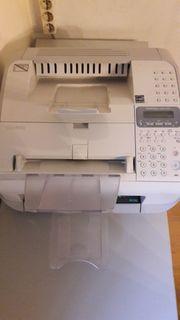 Canon Fax i-Sensys L140