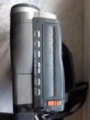 Canon EOS 3000v und Canon