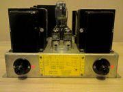 Lowther LL15S Vintage Ventil-Leistungsverstärker