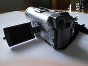 Videocamcorder MVX 45i Canon