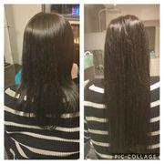 Haarverlängerung Extension