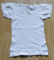 Hemdchen Halbarm Gr 152 158