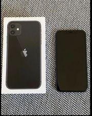 iPhone11 64 Gb schwarz