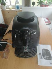 Philips HD8652 Easy Cappuccino Kaffeevollautomat