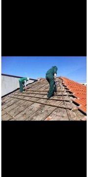 Dachdecker suche Dach auftrage